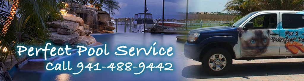 Perfect Pool Service Sarasota